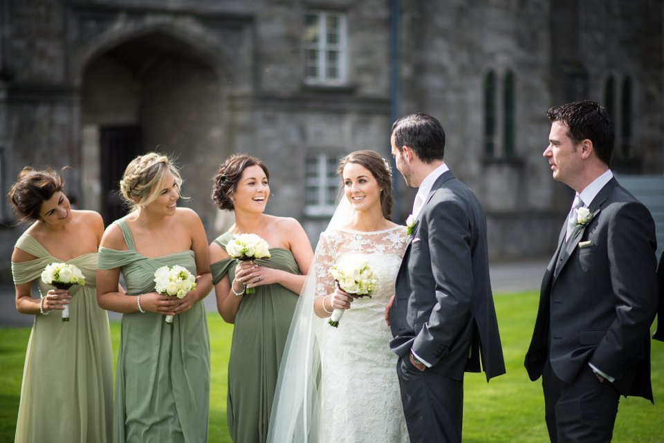 Kilkenny Mount Juliet Wedding