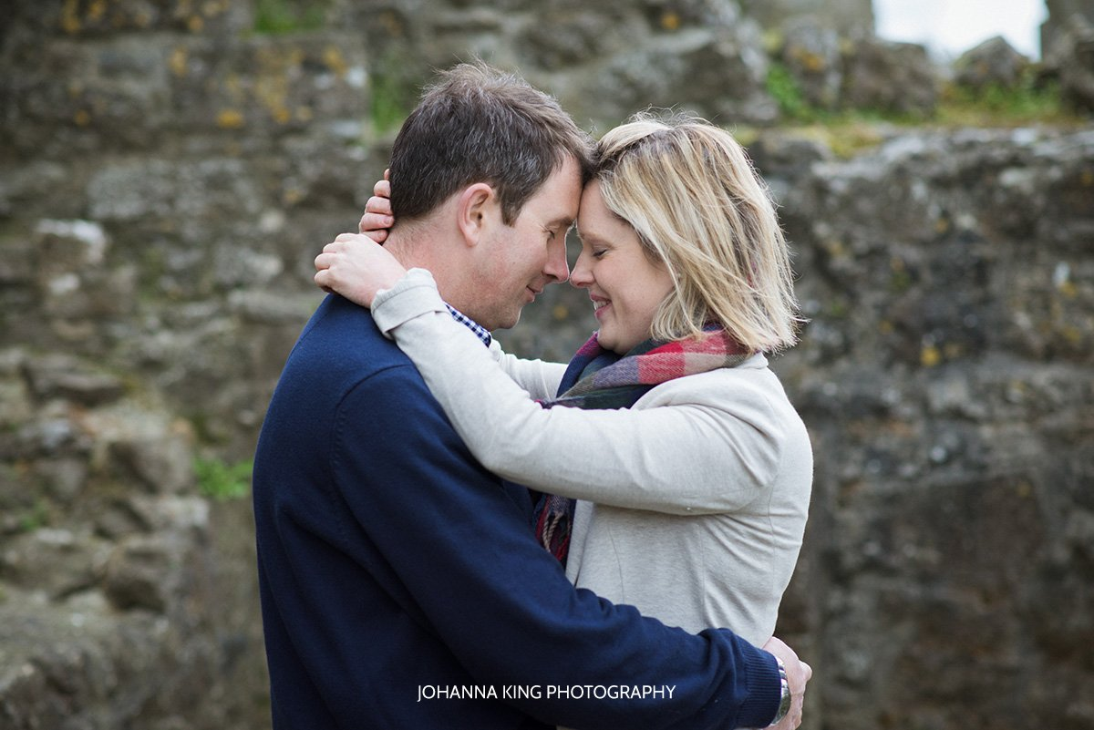Couple photo session near Kilkenny