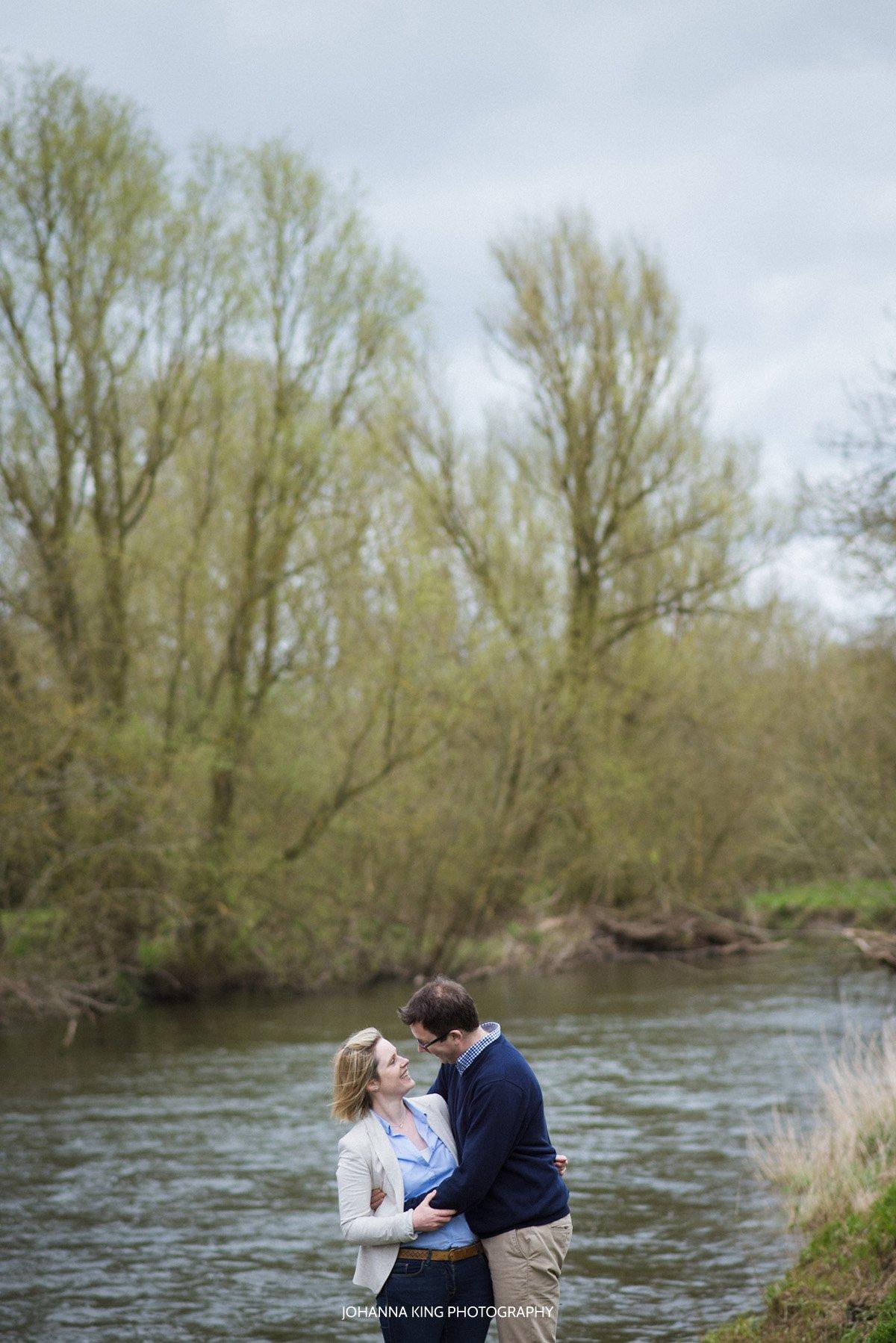 Couple photo session near Kilkenny