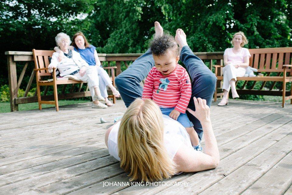 family photography dublin little boy