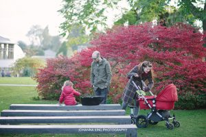 documentary family photo session dublin