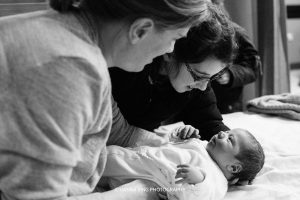 Fresh 48 Newborn Photo Session Dublin