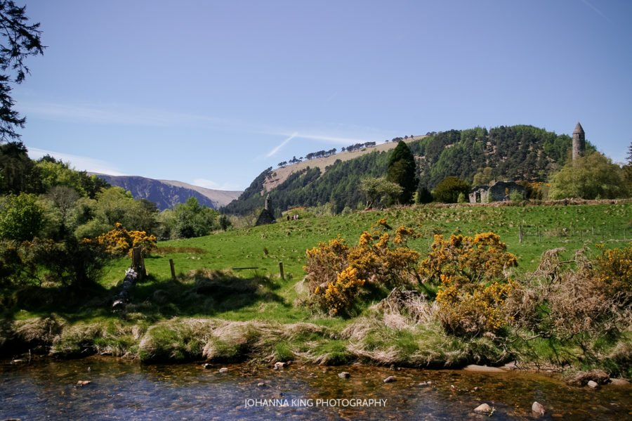 Glendalough Photographs in every season and light