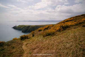 Photographs of Howth in every season and light