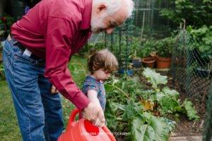 Dublin Grandparents Grandchildren Photography
