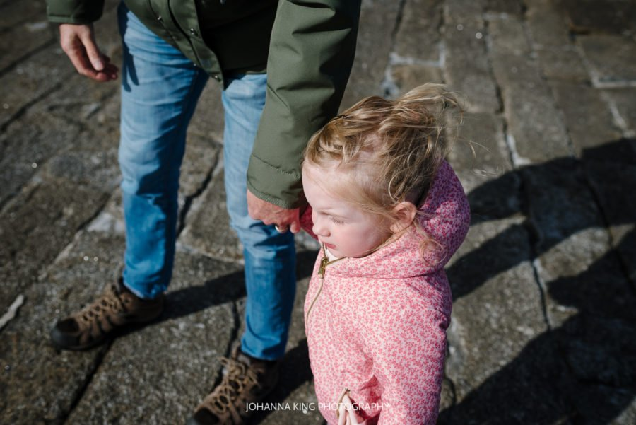 Great South Walk Dublin Family Photos