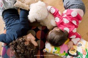 Dublin Family Photography at Home