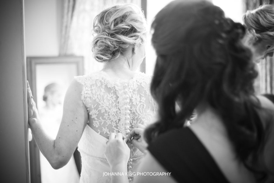 Autumn Mount Juliet Wedding