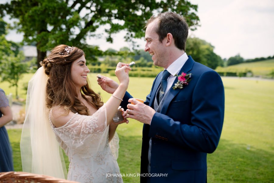 Clonabreany House Wedding Photographer